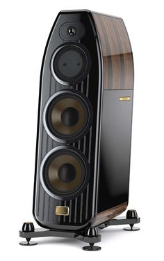 Wizard High-End Audio Blog: Kharma Exquisite Midi
