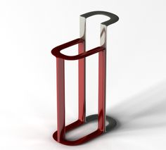 UUA Umbrella stand design by OMC 2010 - Onur Cabanli
