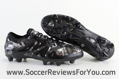 Adidas X 15.1 Deadly Focus Pack Just Arrived