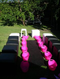 My daughter Spa Party