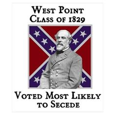 Most Likely to Secede ....hahaha a little history humor