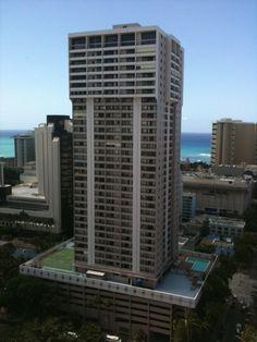 Waikiki Vacation Condo