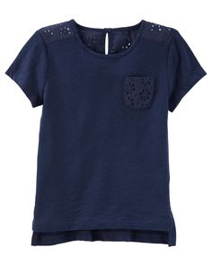 Toddler//Kids Ruffle T-Shirt Pretty Sure That Smell Came from My Step-Mom