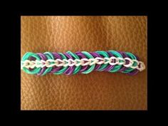 20 Amazing Rainbow Loom Designs - Giddy Upcycled