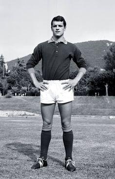 Fabio Capello, probably 1967.