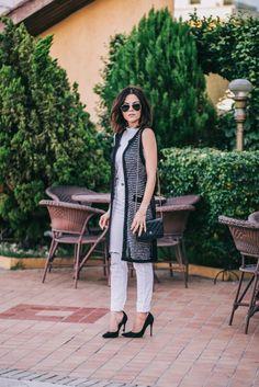 Camisa de seda: elegância e modernidade para o seu look
