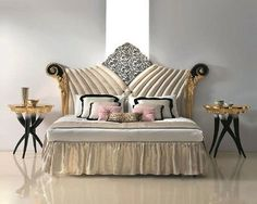 Versace Home Collection #furniture