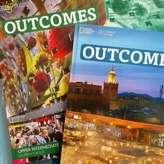 Outcomes Second Edition