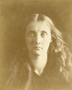 Julia Prinsep Stephen/Jackson, the mother of Virginia Woolf.