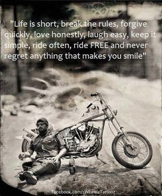 1000+ images about ride your own on Pinterest | Biker ...