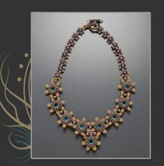 Necklace by Laura McCabe