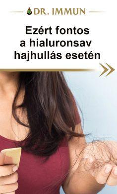 A hialuronan vagy hialuronát néven is ismert anyag egy természetes szénhidrát, mely fontosságát legjobban az bizonyítja, hogy napjainkban számos gyógyszerészeti termék fontos alapanyaga. Alkalmazza a bőr- és a szemgyógyászat, fül-orr-gégészet, a reumatológia, továbbá szépségápolási termékeknek is fontos összetevője. Ma már azonban nyilvánvalóvá vált, hogy a haj egészsége, és a hajhullás megelőzése szempontjából is nélkülözhetetlen, ezért számos hajvitamin fontos összetevője.