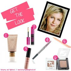 East Coast vs West Coast Makeup Collab {{Giveaway}}