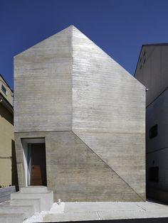 Shirokane House - Minato, Giappone - 2013 - MDS Architectural Studio