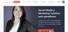 Blog Mabel Cajal; Marketing Turístico Digital, Marketing de Contenidos, Social Media, Redes Sociales, Reputación Online.