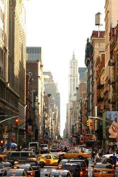 New York City | Disc