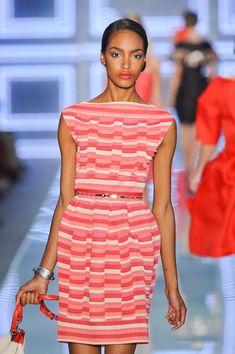 Christian Dior at Paris Fashion Week Spring 2012 - StyleBistro Peplum Dress, Bodycon Dress, Paris Fashion, Christian Dior, Runway, Spring, Pictures, Dresses, Rosario