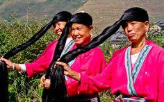 Le secret des femmes chinoises pour de longs cheveux : soin capillaire à l'eau de riz fermentée Plus