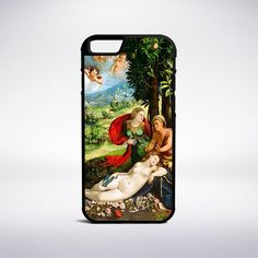 Dosso Dossi - Mythological Scene Phone Case – Muse Phone Cases