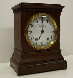 seth thomas clock - Google Search