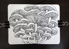 sketch book #1 on Behance