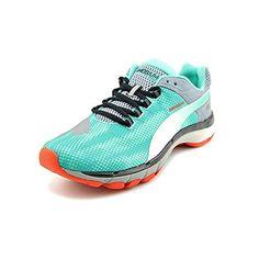 PUMA Men's Mobium Elite Speed Running Shoe,Pool Green/Tradewinds/Black,8.5 M US  Best Price  in 2015 | Pegaztrot Buyer Friend