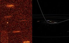 Astronomers have something fascinating to investigating. A strange, cosmic visitor has been observed speeding through our solar system at an astonishing 40,000 miles per hour.