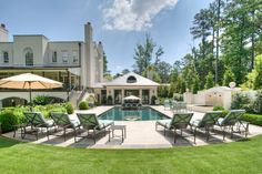 West Paces Park Residence - Harrison Design – undefined - Discover more at harrisondesign.com