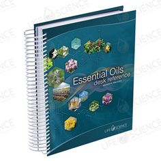The 7th Edition of the Essential Oils Desk Reference is your comprehensive guide to the immense properties and capabilities of pure essential oils. This all-inclusive guide combines the factual findings of scientific research with tried-and-true methods for best use. Spiral binding allows pages to open completely and lie flat, enabling you to read and apply effortlessly. Coated pages help to keep your copy resilient from oily fingers, and the lighter paper makes it portable and less bulky…