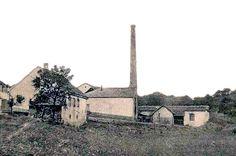Localisation des usines Zeller.