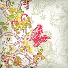 Patterns - Free Vector Site | Download Free Vector Art, Graphics
