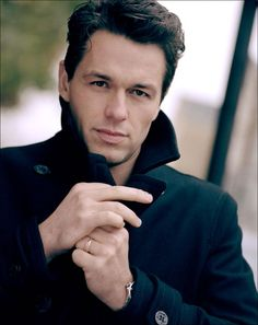 "Julian Ovenden (aka swoon-worthy Val Dartie from ""The Forsyte Saga"") - so happy he's joining the cast of Downton Abbey!"
