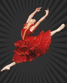 National Ballet Cuba..