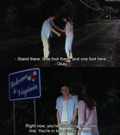 A walk to remember <3!!!