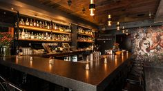 20 Mighty Fine Cocktail Establishments in Los Angeles, Late Fall 2015 - Eater LA
