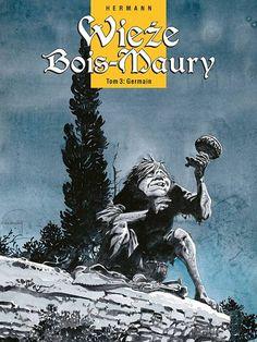Wieże Bois-Maury (книга 3)