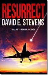 Resurrect by David E. Stevens my teen loved this title!