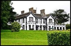 Sí, Mr.Fawlty - the Haven Hotel in Dunmore East, UK