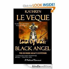 Lord of War: Black Angel by Kathryn Le Veque