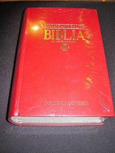 Tagalog Pulpit and Family Bible / BURGUNDY Hardcover Tagalog Bible with Deuterocanonical Books / Magandang Balita Biblia May Deuterocaninico / Tagalog Popular Version TPV 063 DC / SUPERLARGE PRINT