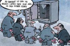 Banqueros...