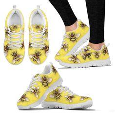 Bee 4 Sneakers