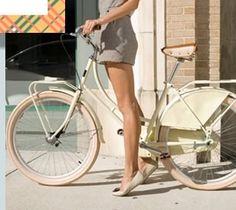 Custom made Dutch bikes