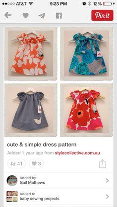 Cute grey dress idea
