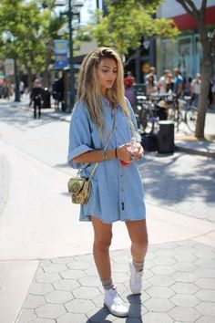 Awesome Back To School Outfit Ideas 17