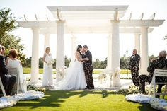 Wedding Events, Wedding Ceremony, Wedding Design Inspiration, Central Florida, Stoner, Luxury Wedding, Lakes, Wedding Designs, Event Planning