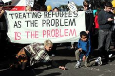 Here are new additions to The Best Sites For Learning About World Refugee Day: Passport, lifejacket, lemons: what Syrian refugees pack for the crossing to Europe is from The Guardian. The Global Re...