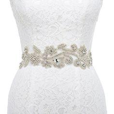 Remedios Bridal Sash Vintage Wedding Dress Belt Luxury Rhinestone Belt Remedios http://www.amazon.com/dp/B0177M95ZY/ref=cm_sw_r_pi_dp_N-Opwb03QW5Q3