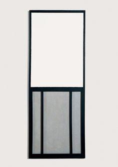 Pinned by Nico Kok Hard Edge Painting, Action Painting, Painting Art, Ellsworth Kelly, Post Painterly Abstraction, Philadelphia Museum Of Art, Black Artwork, Colour Field, Museum Of Modern Art