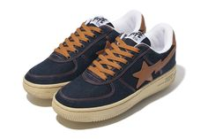 A Bathing Ape WORK TYPE BAPE STA | Hypebeast